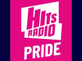 Hits Radio Pride 320x240 Logo