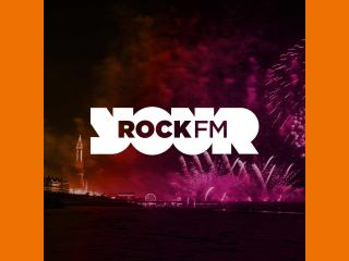 Rock FM 320x240 Logo
