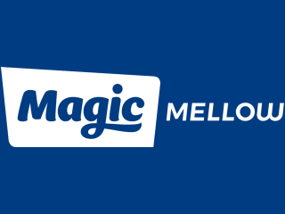Mellow Magic 320x240 Logo