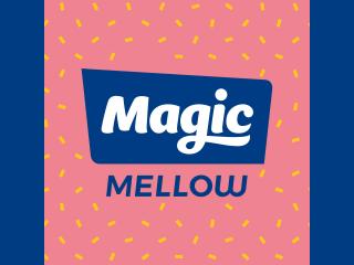 Mellow Magic 320x240 Logo