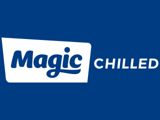 Magic Chilled 320x240 Logo