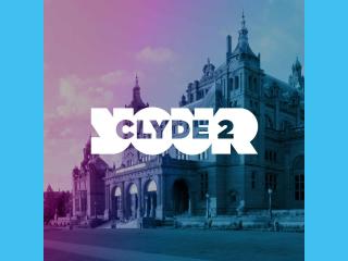 Clyde 2 320x240 Logo