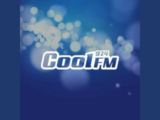 Cool FM 320x240 Logo