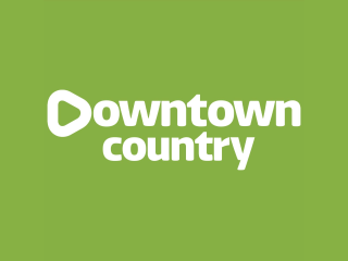 Downtown Country 320x240 Logo
