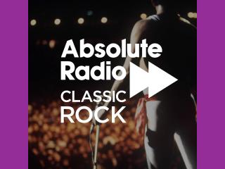 Absolute Classic Rock 320x240 Logo