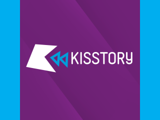 KISSTORY 320x240 Logo