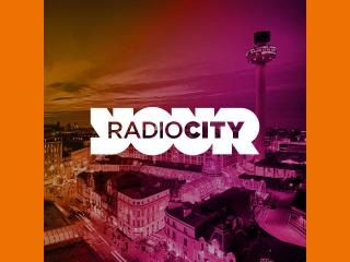 Radio City 320x240 Logo