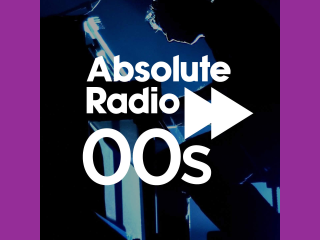 Absolute Radio 00s 320x240 Logo